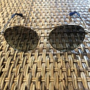 Tory Burch Woman's Sunglasses